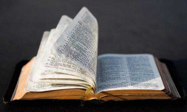 John 17:6–19: The Sanctification of Jesus