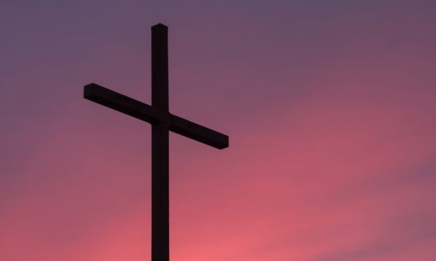 1 Corinthians 1:18–25: The Foolishness and Weakness of God