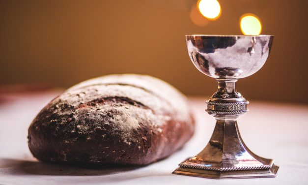 1 Corinthians 11:2–34: Orderly Public Worship: Part 1