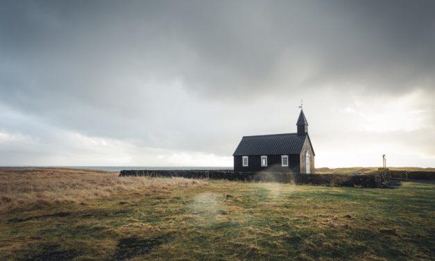1 Corinthians 12:1–31: Orderly Public Worship: Part 2