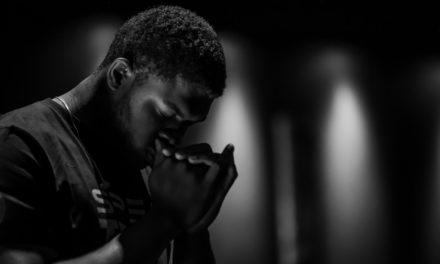The Lord's Prayer (Discipleship Training)