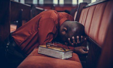 Word and Prayer (Discipleship Training)