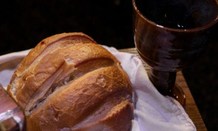 The Lord's Supper: Part 1 – Doctrine (Discipleship Training)