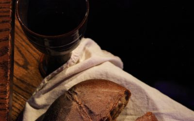 The Lord's Supper: Part 2 – Practice (Discipleship Training)