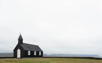 The Church (Discipleship Training)