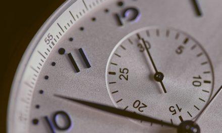 Ecclesiastes 3:1–15: Time and Eternity
